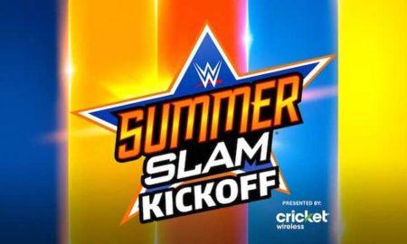 wwe summerslam 2019 kickoff