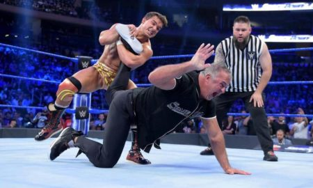 chad gable mcmahon