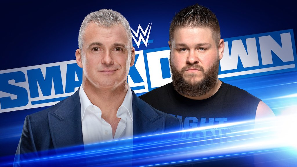 kevin owens shane mcmahon smackdown