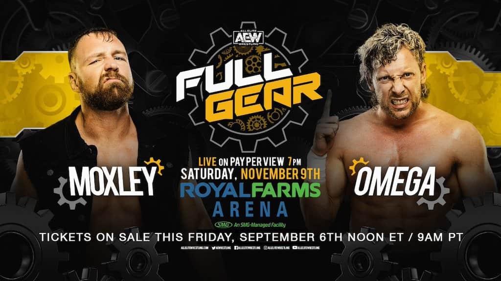 moxley omega full gear aew