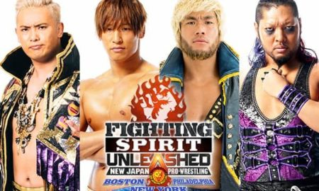 njpw fsu new york