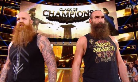 rowan harper clash of champions