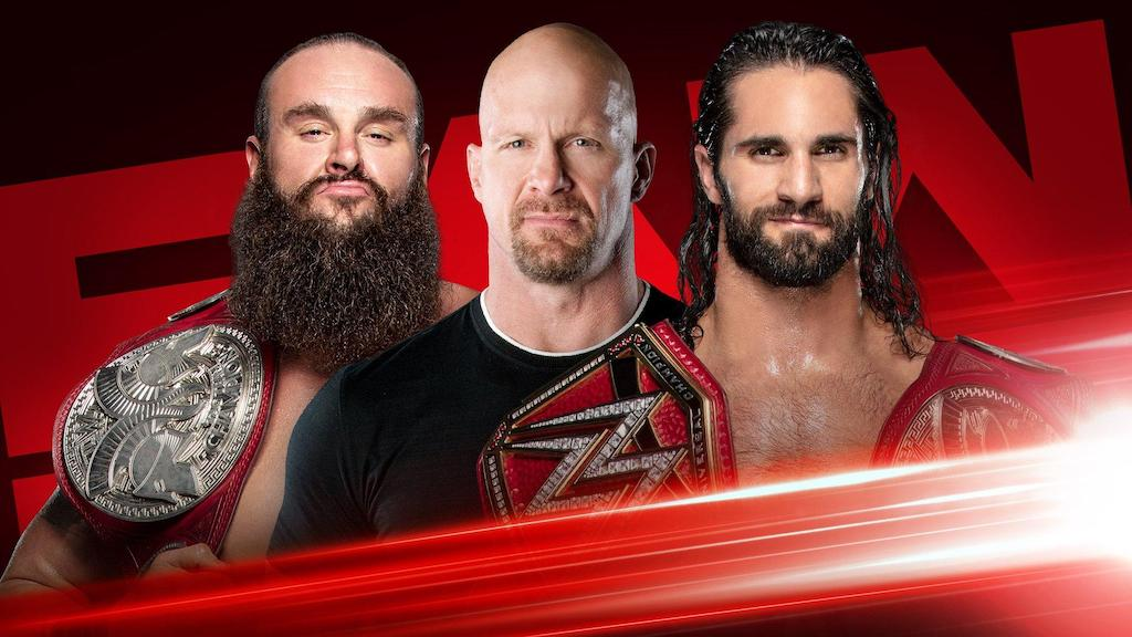 strowman stone cold rollins raw