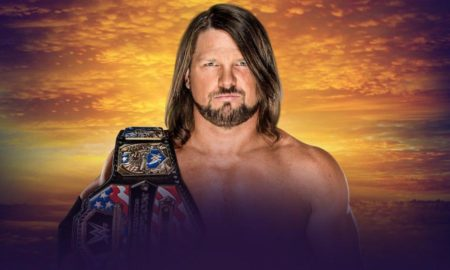 aj styles crown jewel