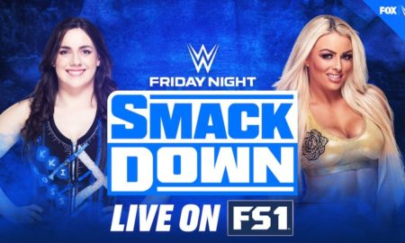 nikki cross mandy rose