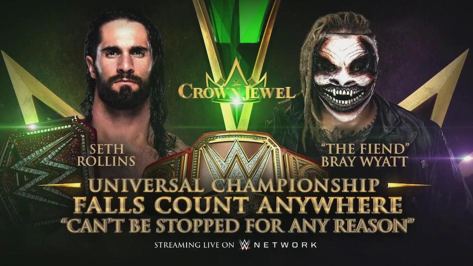 rollins wyatt cant be stopped