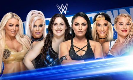 six pack smackdown