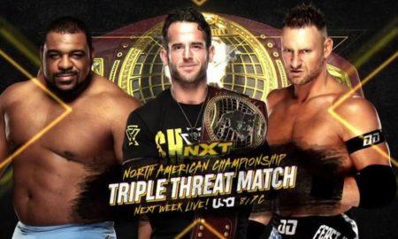 triple menace nxt