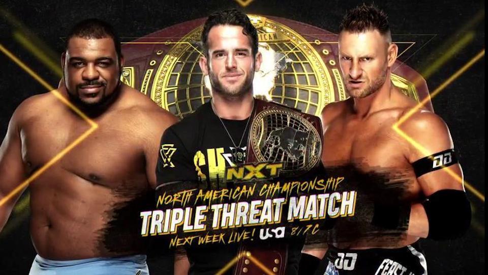 triple menace
