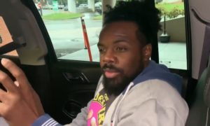 xavier woods video