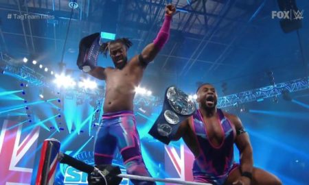 new day champions equipe sd