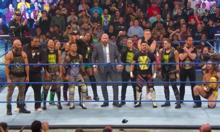 nxt invasion smackdown