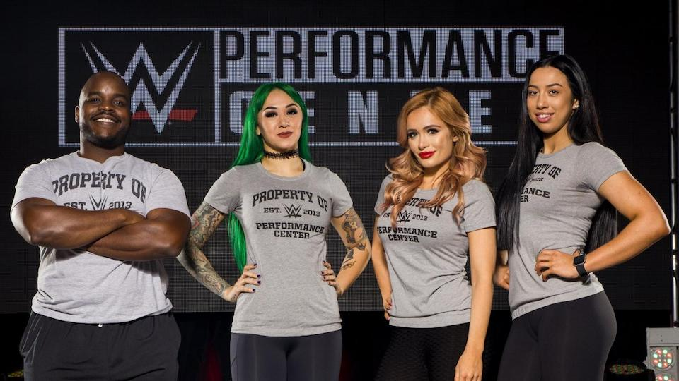 nxt signatures performance center