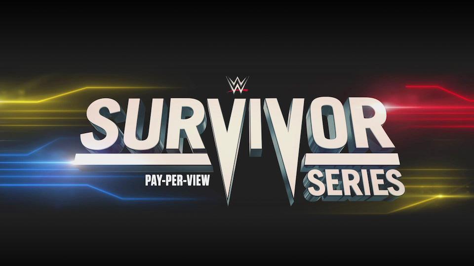 wwe survivor series 2019