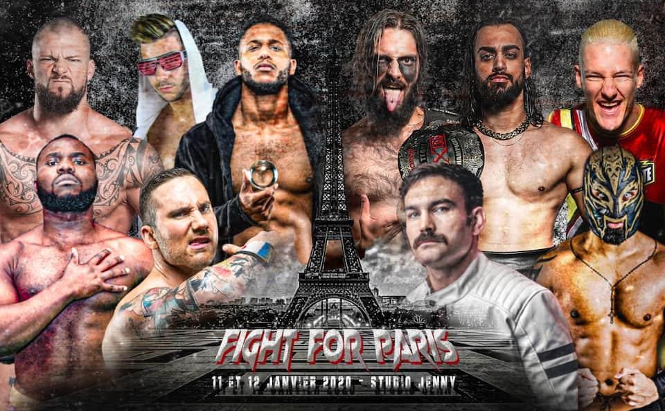 apc fight for paris
