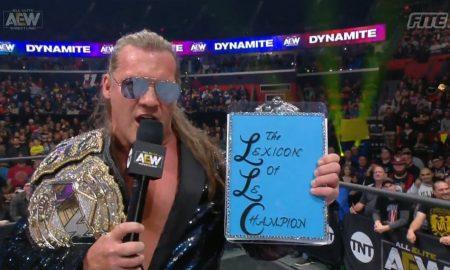 lexicon le champion
