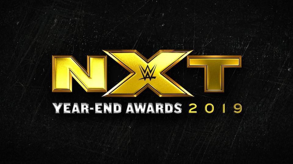 nxt year end award 2019