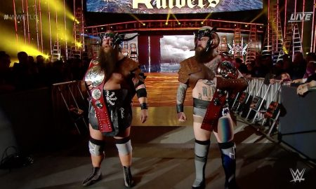 viking raiders the oc tlc