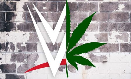 WWE cannabis therapeutique