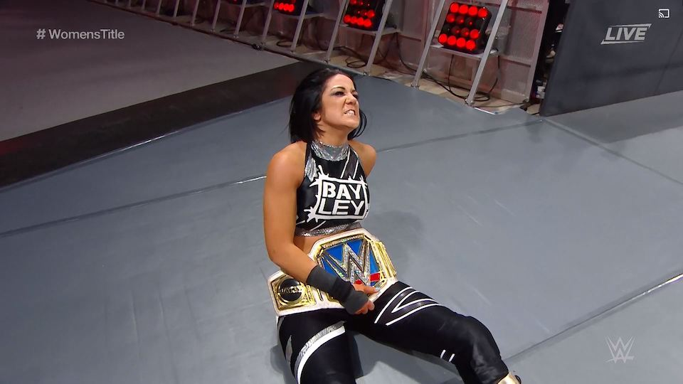 bayley royal rumble