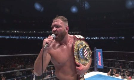 jon moxley wrestle kingdom