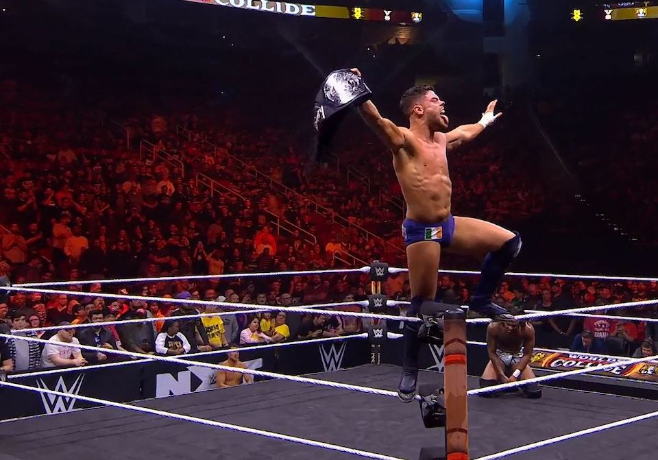 jordan devlin champion cruiserweight