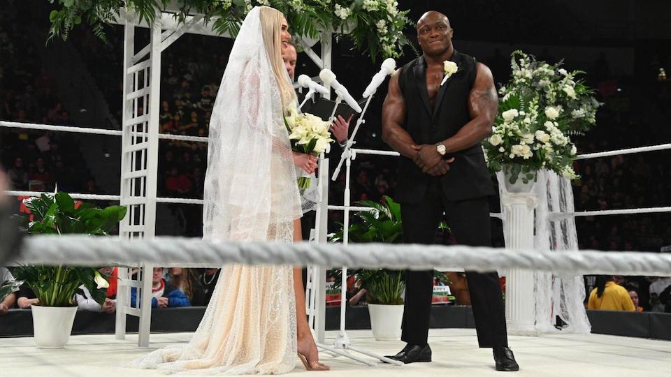 lana lashley mariage raw