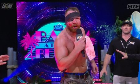 moxley pirate