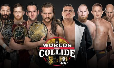 wwe worlds collide 2020