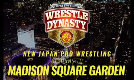 njpw wrestle dynasty
