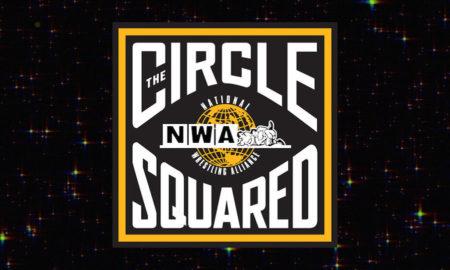 nwa circle squared