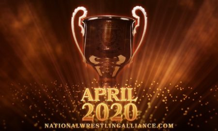 nwa crockett cup 2020