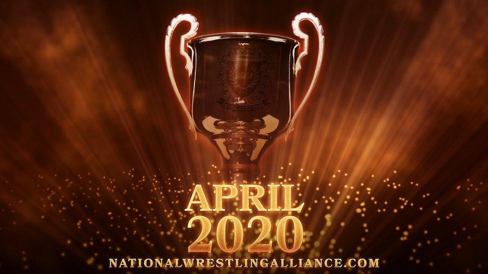 nwa crockett cup 2020