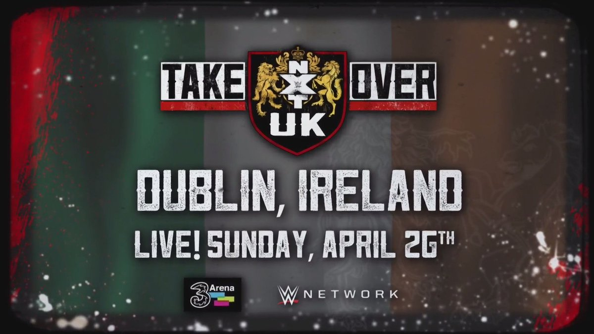 nxt uk takeover dublin