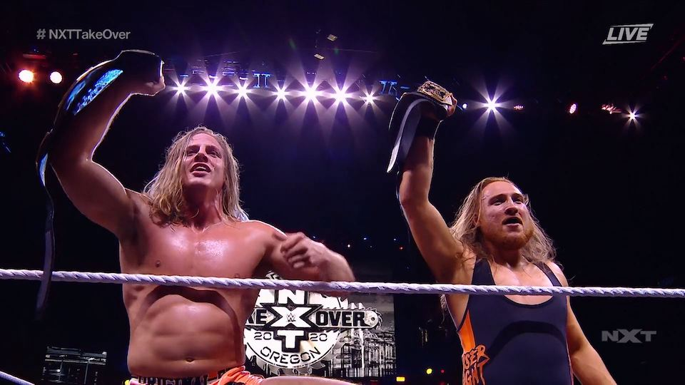 riddle dunne champion