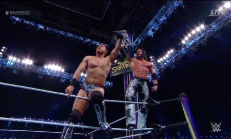 the miz morrison champion wwe ssd