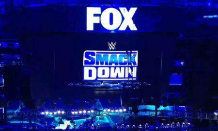 WWE Friday Night SmackDown FOX