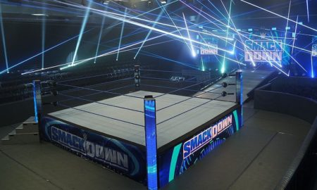 smackdown performance center