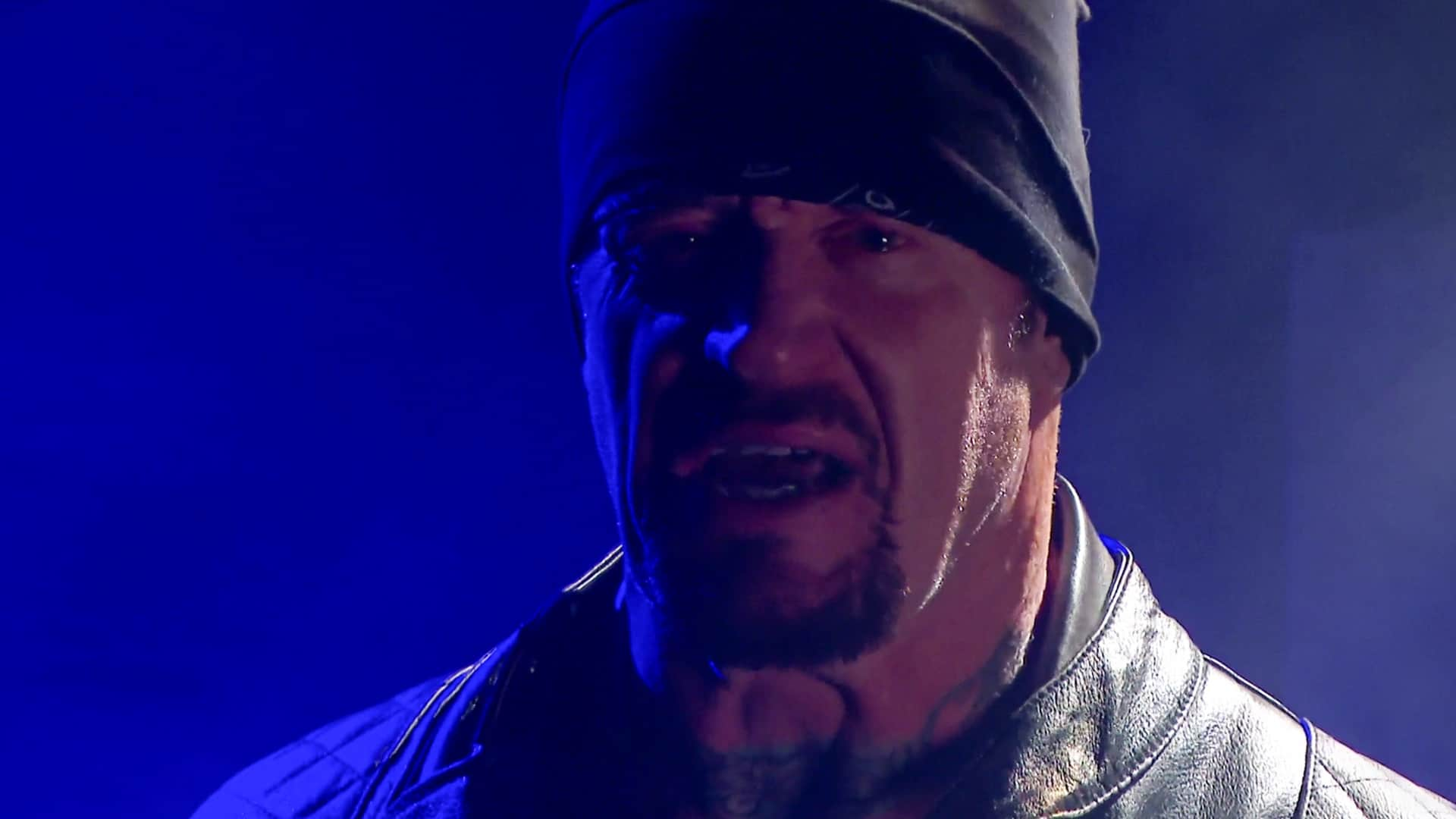 undertaker raw 1