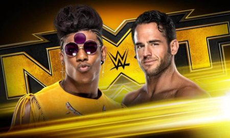 velveteen dream roderick strong nxt