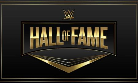 wwe hall of fame 2020