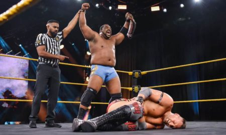 keith lee dominik dijakovic nxt