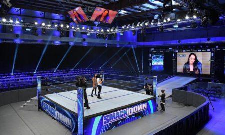 smackdown performance center