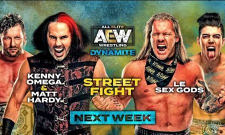 tag team dynamite