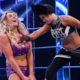 charlotte flair bayley smackdown 1