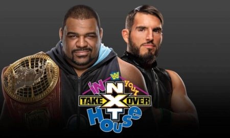 keith lee johnny gargano nxt takeover