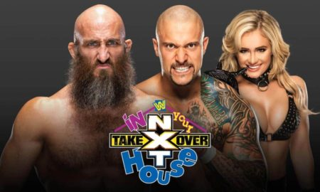 tommaso ciampa karrion kross takeover