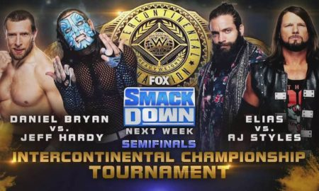 tournoi ic demi finale smackdown