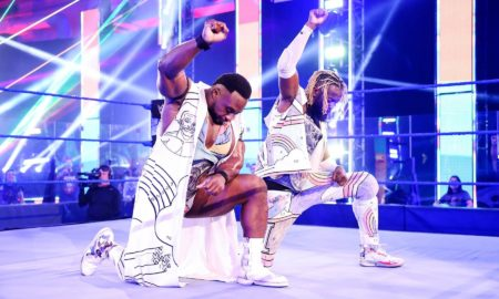 big e kofi kingston