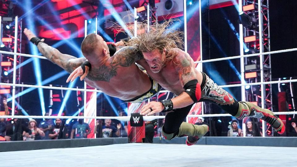 edge randy orton backlash 1